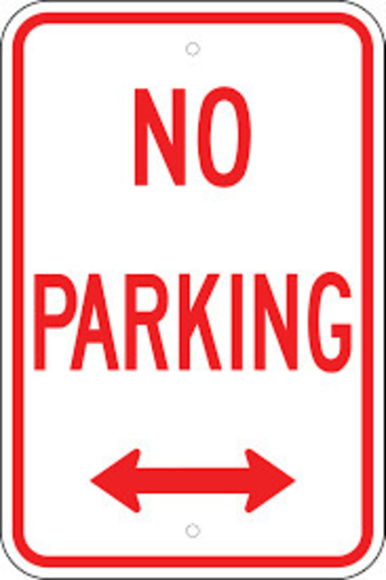 Top story e77ab76186221b773547 no parking