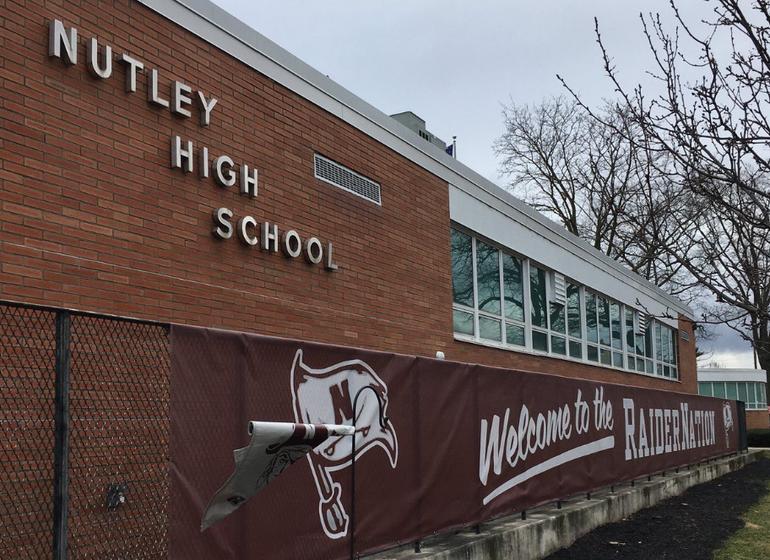 Nutley High School 2020 February .png