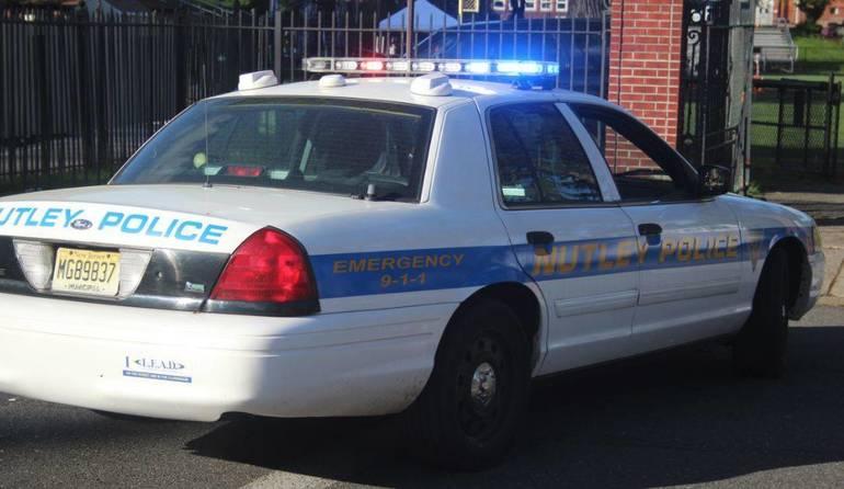 Nutley Police Cruiser White 2017.JPG