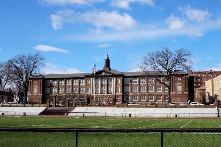 Nutley Walker Middle School Winter BOE.jpg