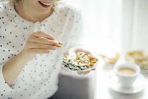 Feeling Nutty? Here's Why You Should Add Nuts To Your Diet