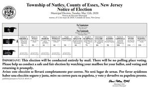 Carousel image 626a0170e1495c4fb702 nutley 2020 election ballot mar 25