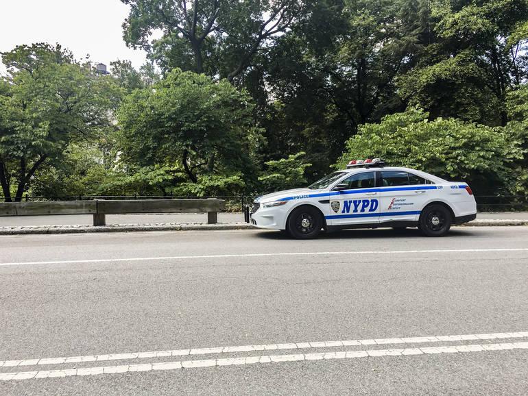 NYPD Highway .jpg