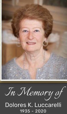 Carousel image dade1f3f4b8780d5ed42 obituary of dolores k. luccarelli  holmdel funeral home