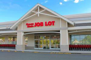 Job Lot to Replace Walmart at Nassau Park Shopping Plaza