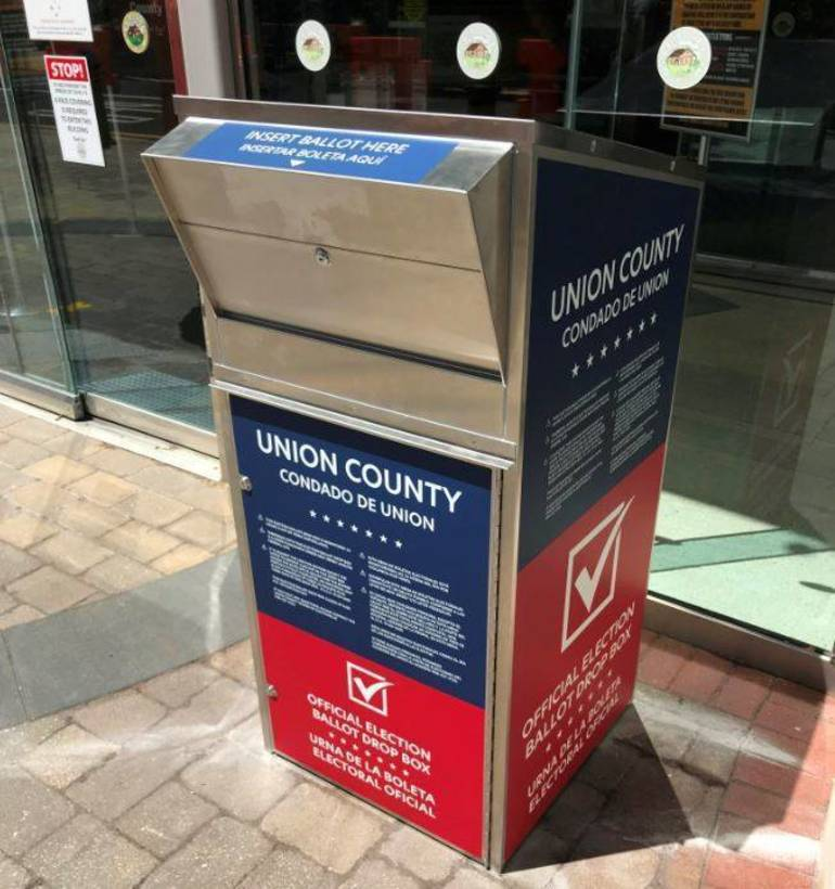 Official Ballot Drop-Off Box.JPG