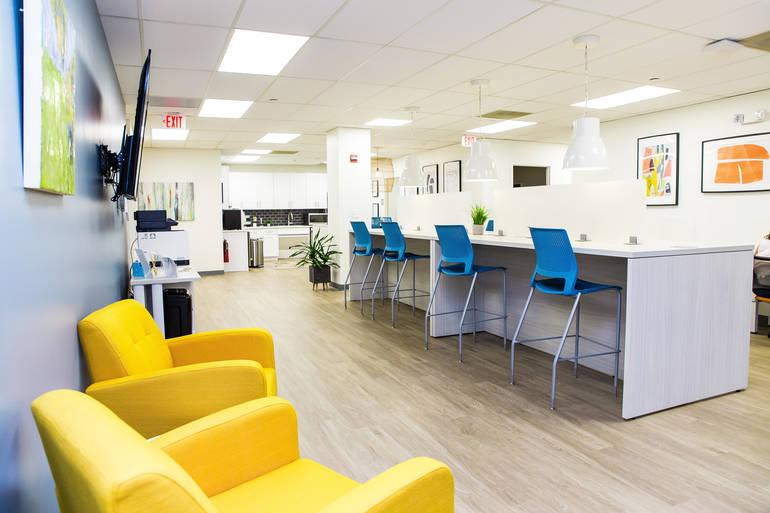 Office Evolution Clark NJ