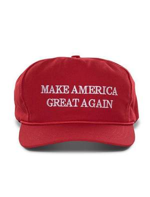 Carousel image 72b42a2d9f0d7dc82751 official donald trump make america great again hat   red   crop 900x900