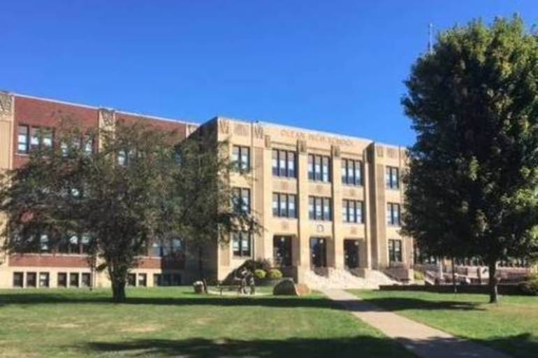 Olean High School