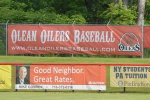 New Ownership Group Eyes Olean Oilers