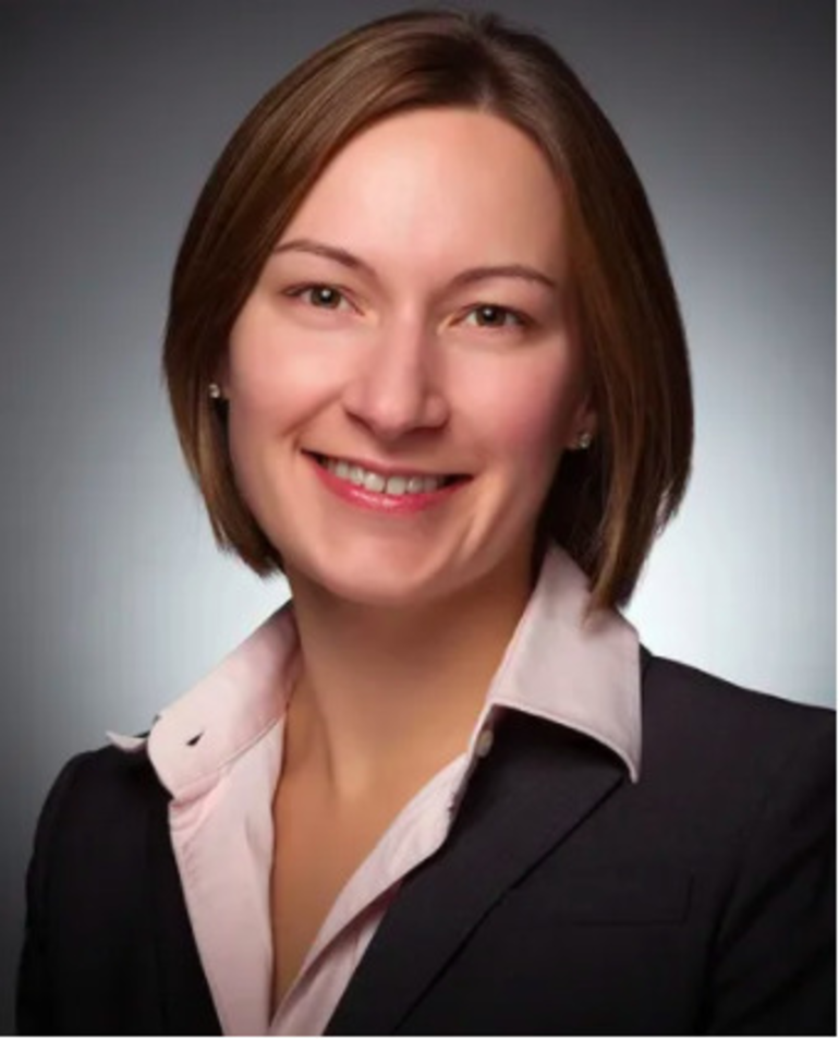 Real Estate Attorney Olivia Ottens Warns of Wire Fraud