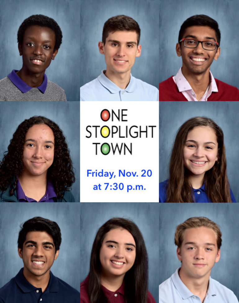One Stoplight Town Senior Cast.png