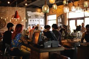 Ten Millburn Businesses Receive Grants  from Restaurant Revitalization Fund
