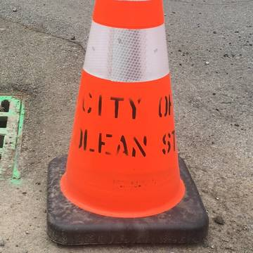 Top story b126f717905d11538fad o olean street cone