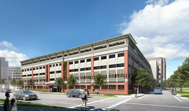 Montclair Planning Board: Hearing Continues for Orange Road Parking Deck