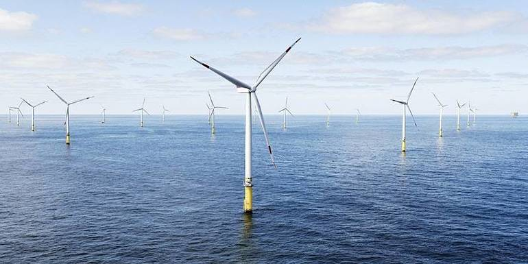 Ocean Wind Offshore Project