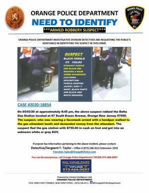 Carousel image 822957639f2b4cd7c795 orange police department