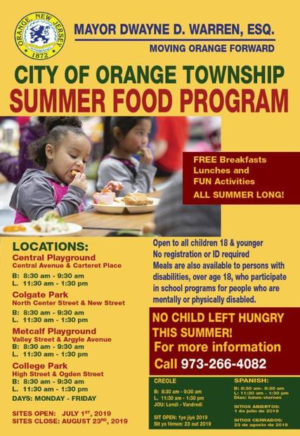 Top story 0f398879940c61cb5de5 orange summer food program for web