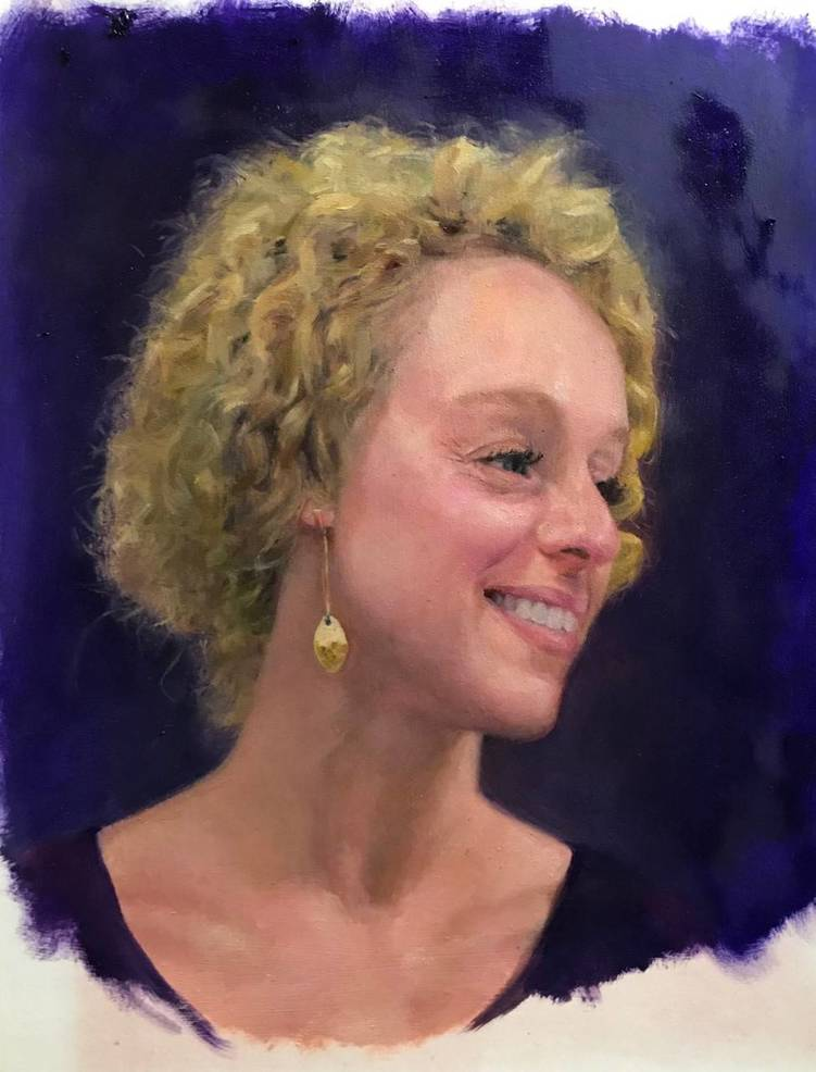 Start the New Year with a Virtual Art Class at Farmstead Arts - Registration is Open