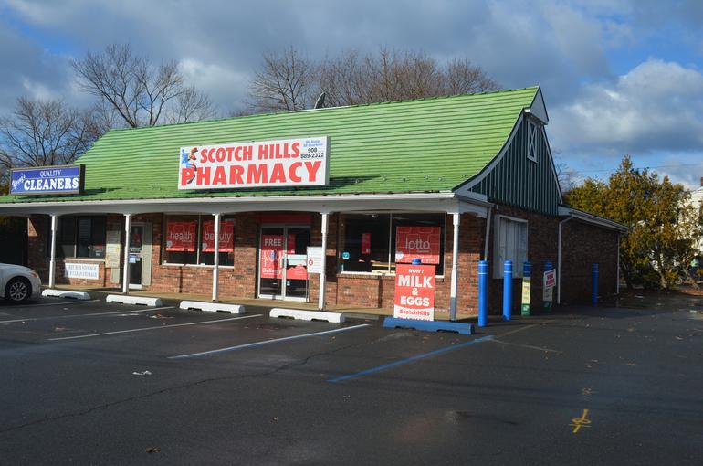Scotch Hills Pharmacy Scotch Plains