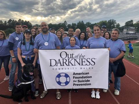 Top story 773c9a351f38de63f765 out of the darkness walk group banner