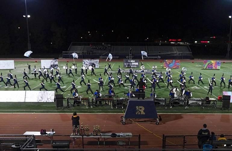 Coming Soon: 12th Annual Roxbury High School Marching Band Classic