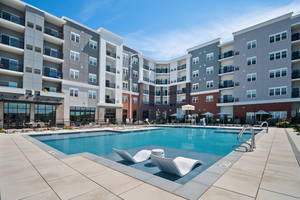 More Than 200 Leases Signed at The Atwater in Bergen County