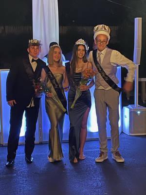 David Brearley High School 2021 Prom is a Success