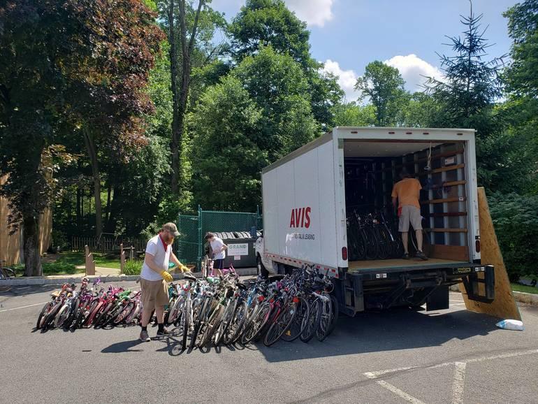 Faith Lutheran Pedal 4 Progress 2020