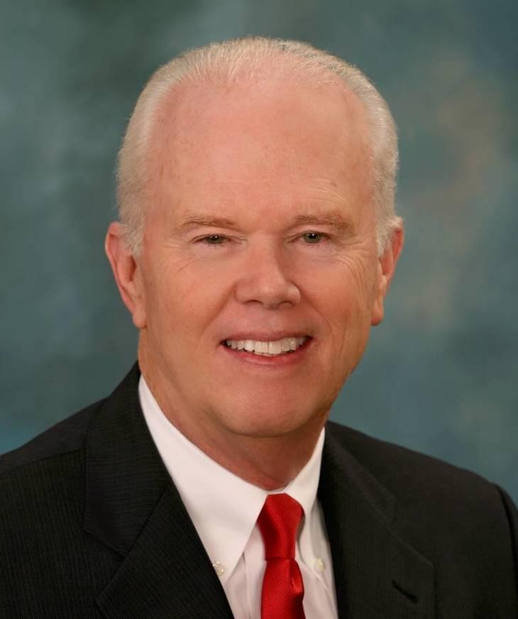 Senator Patrick Diegnan