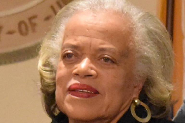 Patricia Faggins