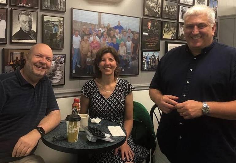 Pat, Kathy and Rob at C&J's.jpg