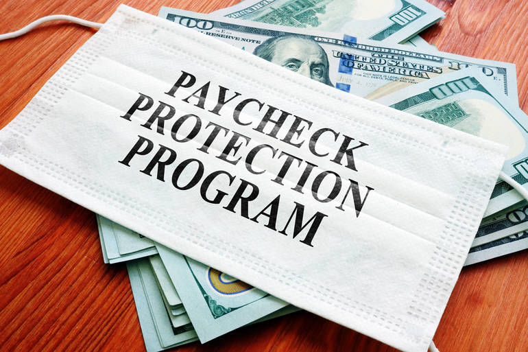 New Round of Paycheck Protection Program Improved for Small Business