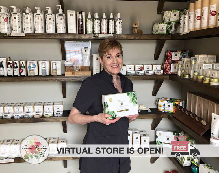 Virtual Store Is Open