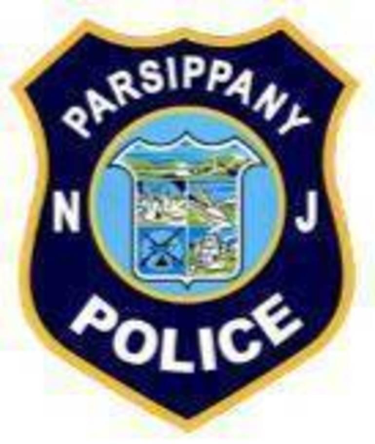 parsippany police badge.JPG
