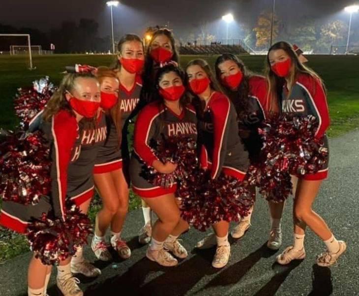 parsippany high cheerleaders.JPG