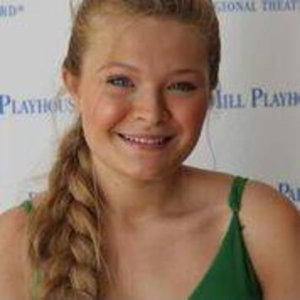 Nicole Streger