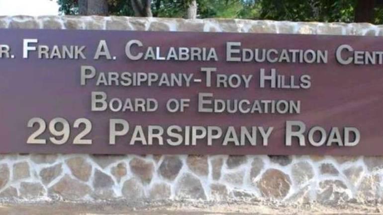 Parsippany Board of Education
