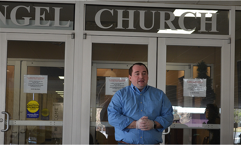 Pastor Chris of Evangel Church in Scotch Plains.png