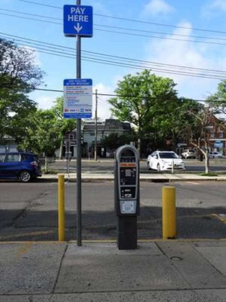 Red Bank Seeking PT Parking Enforcement Officer