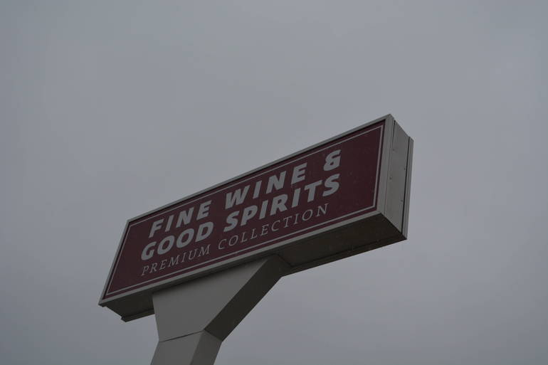 Lower Merion PA wine & Spirits