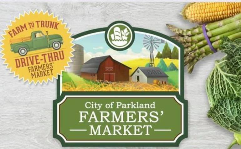 Parkland Farmers' Market