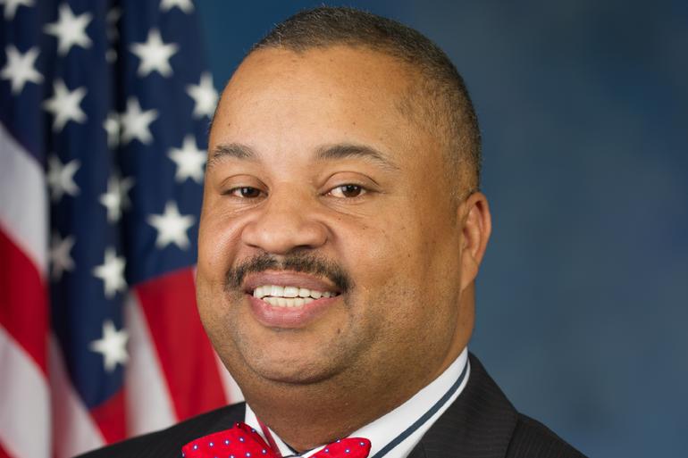 Representative Donald Payne Outlines COVID Relief Measures