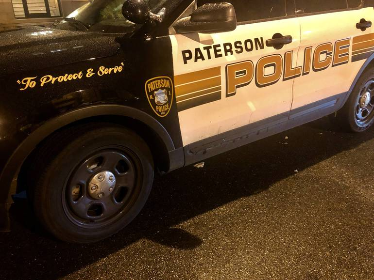 Paterson Man Leads Police on Foot Chase, Pursuit Ends in Recovery of Guns and Ammunition