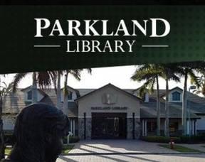 Parkland Book Fair on Saturday