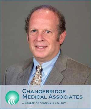 Arnold Pallay, MD, FAAFP is a Board-Certified Family Physician and the Founder and Medical Director of Changebridge Medical Associates, a member of Consensus Health, in Montville, NJ.