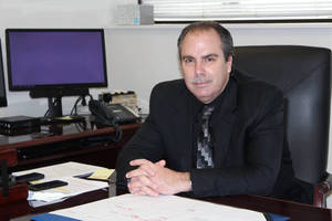 Hamiltonian Promoted to Executive Director of State Parole Board