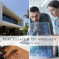 The Future is Now: How Technology is Transforming the Real Estate Industry