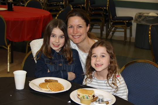 Top story 221fa37763443f4c6e76 pancake breakfast 2018 sacher