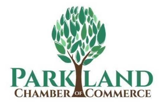 Top story 29540210c777031399ff parkland chamber logo